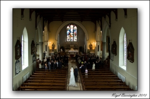 Kilkenny wedding photographer nigel borrington