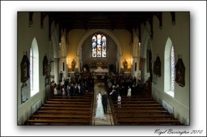 Kilkenny wedding photographer nigel borrington